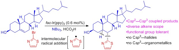 reductive alkylation TOC